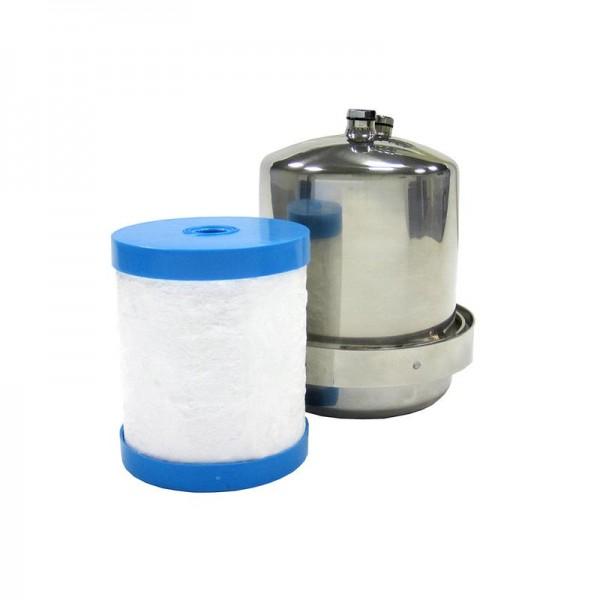 Filtre eau maison cuisine CRYO Aquamini