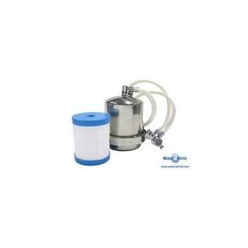 Filtre eau maison cuisine