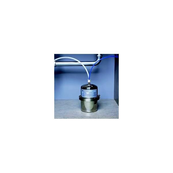 Microfiltre eau cuisine à brancher sous évier : Aquaonline par CRYOBOX